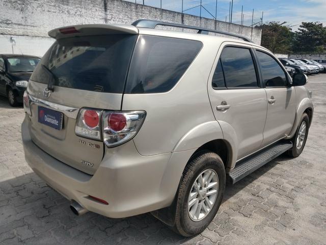 Hilux Sw4 3.0 SRV 4x4 Diesel 2013 - Concessionaria Mitsubishi Raion - Foto 2