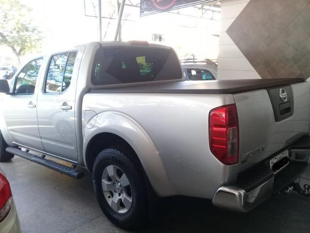 Nissan Frontier XE 2.5 4X2 MT Diesel - Foto 3