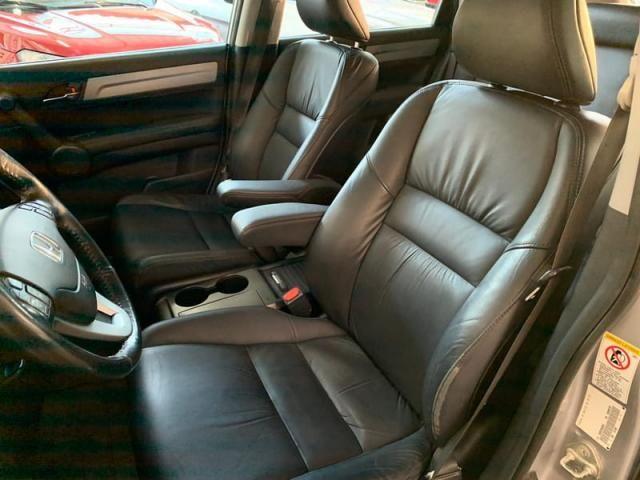 Honda CRV Elx Aut Awd 4x4 Teto Solar Único Dono Super Novo Prestige Automóveis - Foto 10