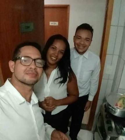 WM Serviços de garçom, copeira e recepcionista