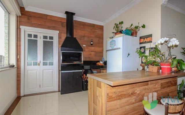 Apartamento à venda com 4 dormitórios em Centro histórico, Porto alegre cod:VOB3596 - Foto 12