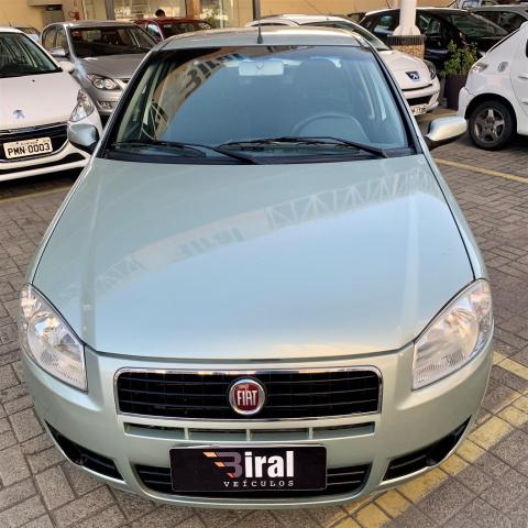 FIAT SIENA 2009/2010 1.0 MPI EL CELEBRATION 8V FLEX 4P MANUAL - Foto 2