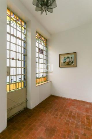 Casa à venda com 5 dormitórios em Petrópolis, Porto alegre cod:LI50877800 - Foto 20