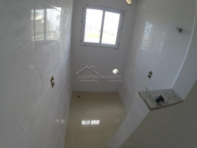Apartamento à venda com 2 dormitórios em Ingleses, Florianópolis cod:1565 - Foto 4