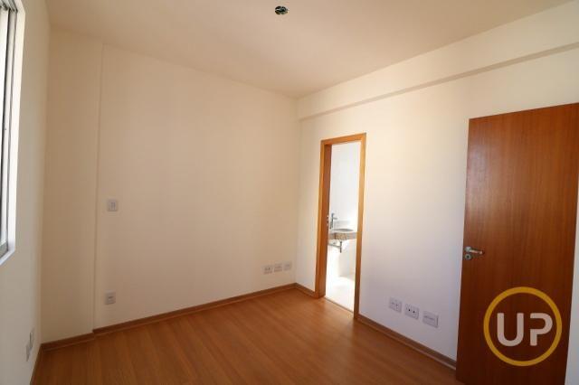 Apartamento à venda com 3 dormitórios em Alto caiçaras, Belo horizonte cod:UP7124 - Foto 3