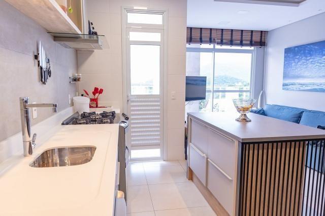 Apartamento à venda com 2 dormitórios em Campeche, Florianópolis cod:2109 - Foto 8