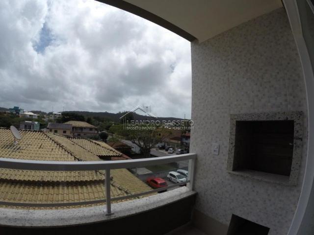 Apartamento à venda com 2 dormitórios em Ingleses, Florianópolis cod:1464 - Foto 8