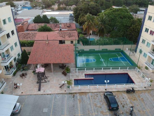 Apartamento Projetado na Grande Messejana - Foto 17