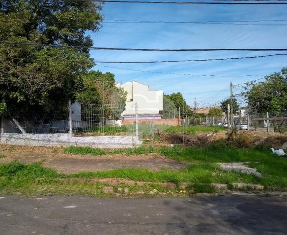 Terreno à venda em Jardim floresta, Porto alegre cod:11141