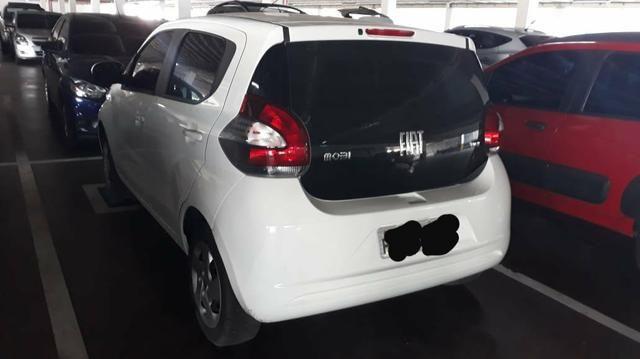 Fiat Mobi 2017-2018