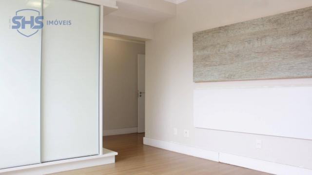 Apartamento com 3 dormitórios para alugar, 350 m² por r$ 4.700/mês - ponta aguda - blumena - Foto 10