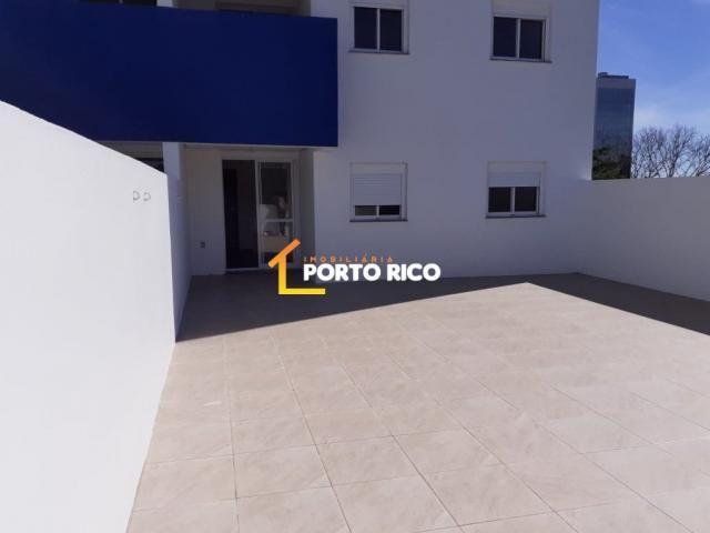 Apartamento à venda com 2 dormitórios em Desvio rizzo, Caxias do sul cod:1791 - Foto 2