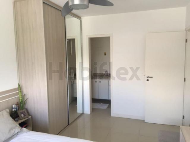 Apartamento à venda com 2 dormitórios em Campeche, Florianópolis cod:894 - Foto 4