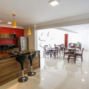 Apartamento à venda com 3 dormitórios em Novo mundo, Curitiba cod:1093 - Foto 4