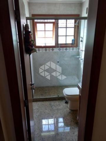 Casa à venda com 5 dormitórios em Jardim itu, Porto alegre cod:CA4531 - Foto 14