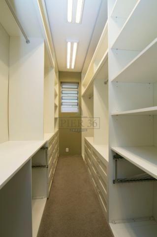 Casa de condomínio à venda com 4 dormitórios em Cavalhada, Porto alegre cod:5863 - Foto 13