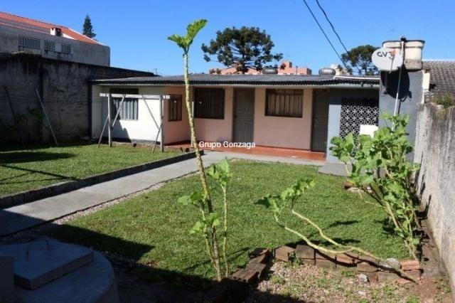 Terreno à venda em Novo mundo, Curitiba cod:617 - Foto 3