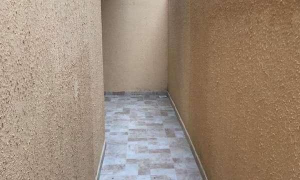 Casa com 2 dormitórios à venda, 53 m² - parque são vicente - belford roxo/rj - Foto 7