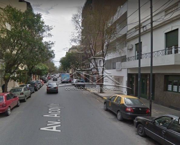 Apartamento à venda com 1 dormitórios em Buenos aires ciudad, Buenos aires cod:1521 - Foto 5
