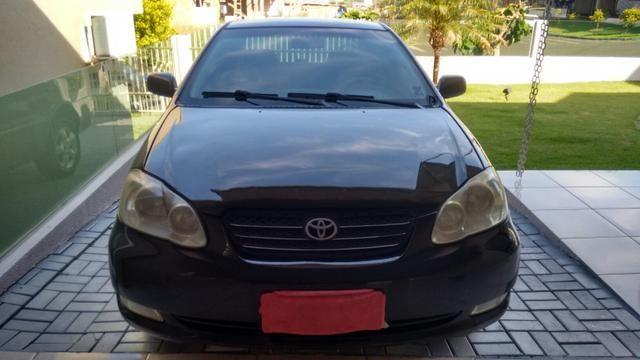 Corolla 2006 automatico - Foto 17