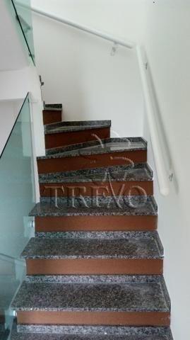 Casa à venda com 3 dormitórios em Cajuru, Curitiba cod:1134 - Foto 17