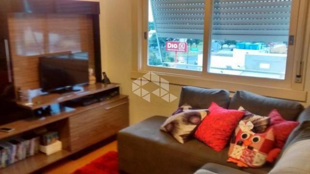 Apartamento à venda com 2 dormitórios em Vila jardim, Porto alegre cod:AP11973 - Foto 5