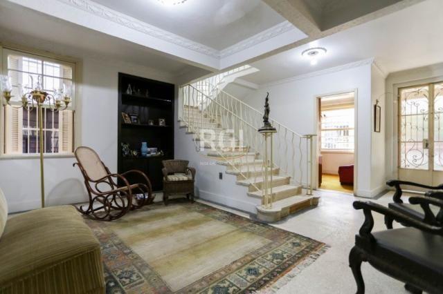 Casa à venda com 5 dormitórios em Petrópolis, Porto alegre cod:LI50877800 - Foto 5