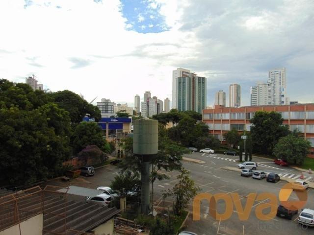 Apartamento à venda com 4 dormitórios em Setor oeste, Goiânia cod:NOV235578 - Foto 8
