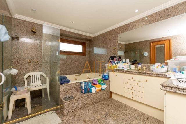 Apartamento com 4 suítes  no bairro Bela Vista - Foto 10