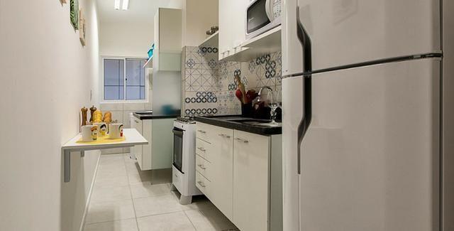 Vila do Frio Condomínio club 3 qrts 1 suite 64m, com piscina e Varanda e Suite (Promoção) - Foto 15