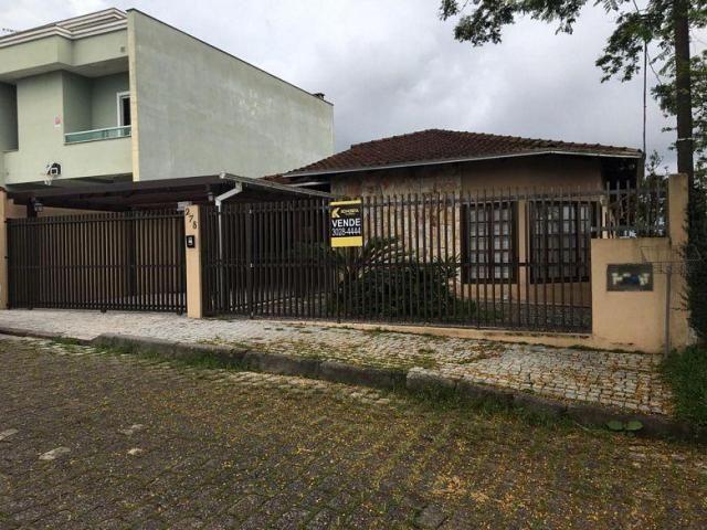Casa à venda com 3 dormitórios em Floresta, Joinville cod:KR771 - Foto 2