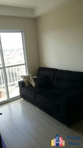 AP00166. Apartamento no condomínio Vista Bella com 2 dormitórios!