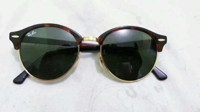 Óculos Ray Ban Feminino Original - Bijouterias, relógios e ... 7eafe29596