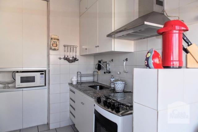 Apartamento à venda com 3 dormitórios em Nova granada, Belo horizonte cod:239100 - Foto 12