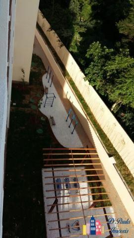 AP00166. Apartamento no condomínio Vista Bella com 2 dormitórios! - Foto 8