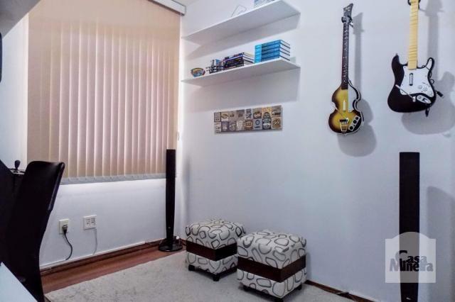 Apartamento à venda com 3 dormitórios em Nova granada, Belo horizonte cod:239100 - Foto 7