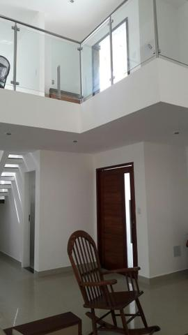 Casa Condominio Fechado 03 suites Nova Parnamirim Parnamirim RN - Foto 5