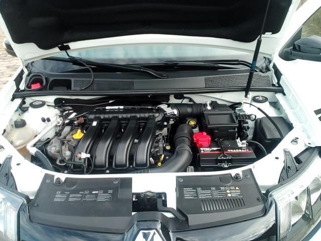 Renault Sandero RS - Foto 12