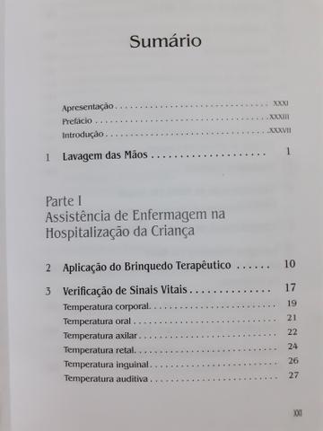 Manual de Procedimentos em Pediatria - Foto 2