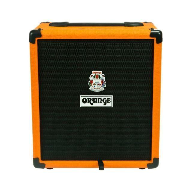 Orange Caixa Para Baixo Crush 25 Cr25bx Produto Novo Loja Fisica