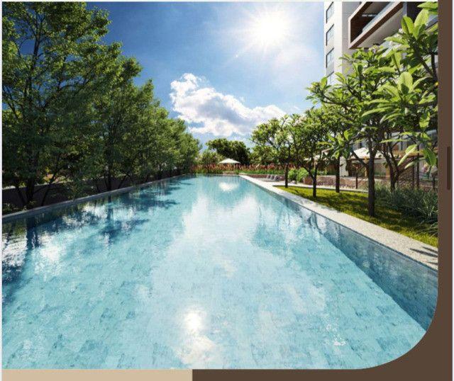 Lançamento - Duo Capim Macio - Apartamentos - Foto 5