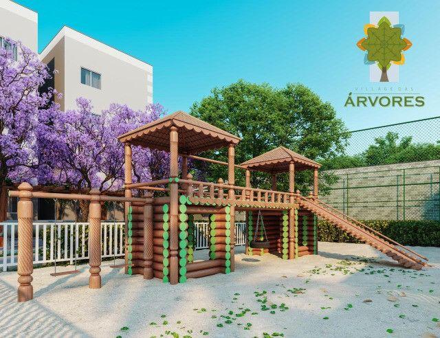 Village das árvores, 2 dormitórios// apartamentos no turu_ empreendimento canopus - Foto 3