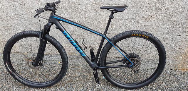 Bike Specialized Épic Carbon 29 M c/NF 10-50 - Foto 2