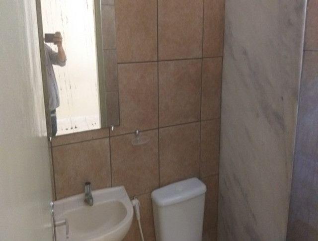 Aluga-se Apartamento de um quarto semi mobile - Foto 10