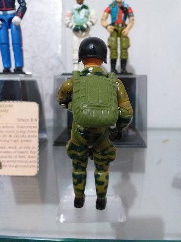 Boneco G.i.joe/Comandos em Ação - Rip Cord / Halo Jumper - Epic Toys Brasil - Foto 2