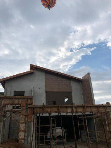 C444 - Casa semi nova com acabamento de qualidade - Foto 6
