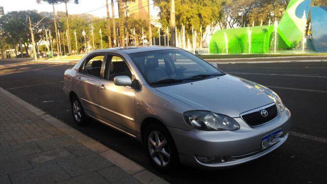 Corolla 2003 XEI completo - Foto 10