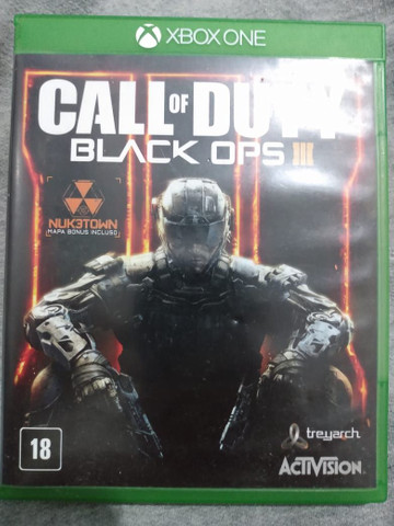 Vendo call of duty-black ops 3 - Foto 2
