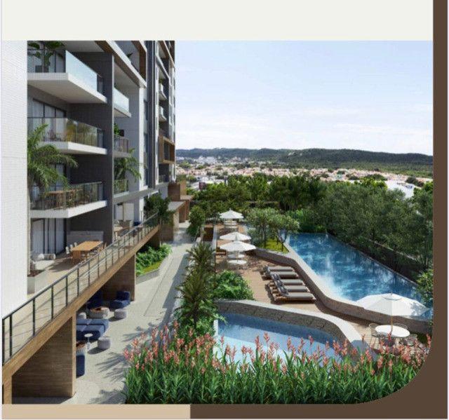 Lançamento - Duo Capim Macio - Apartamentos - Foto 2