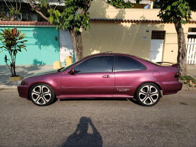Honda Civic coupe ej1 - Foto 3